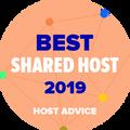 Ausgezeichnete Unternehmen, die in den Top 10 der Liste der besten Shared-Hostings zu finden sind